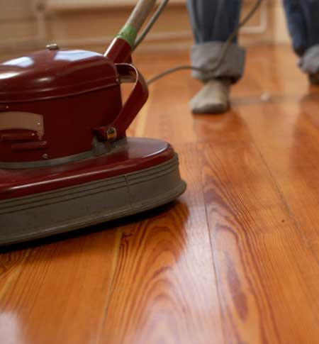 Floor Care / Stain Guide